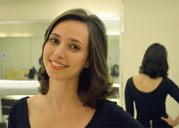 Camila Faria