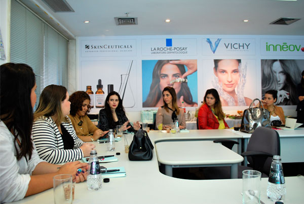 Evento AOX+ Eye Gel da SkinCeuticals