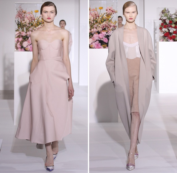 Jil Sander Fall Winter 2012-13 collection