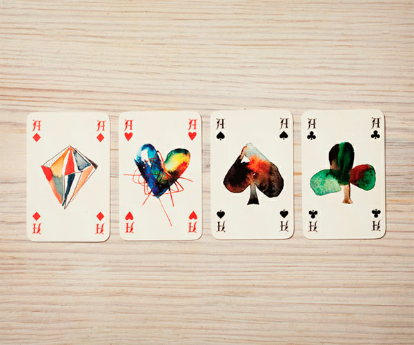 Monja Gentschow cards