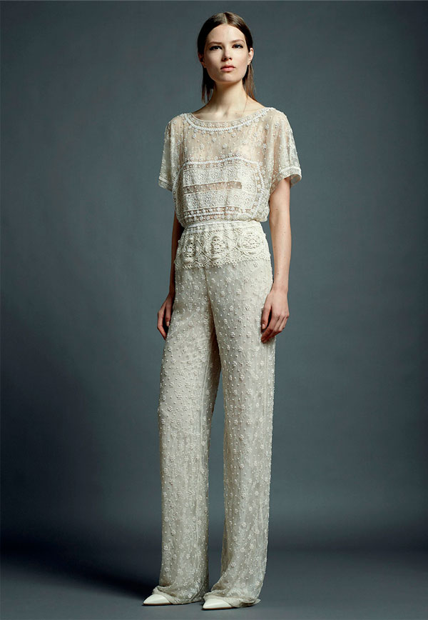 Valentino Resort 2013.