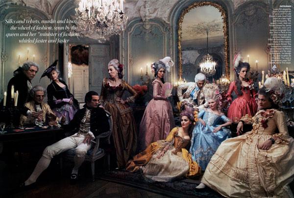 Teen Queen - Marie Antoinette