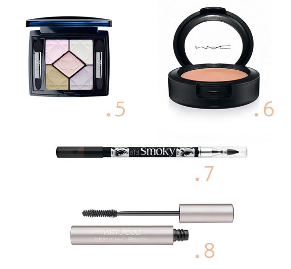 Tutorial Sephora - produtos