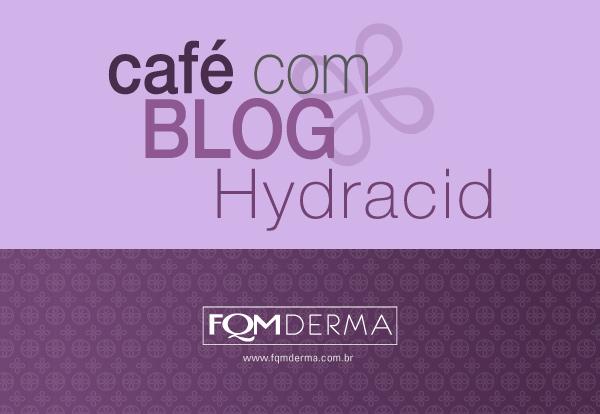 Café com Blog SVR Hydracid