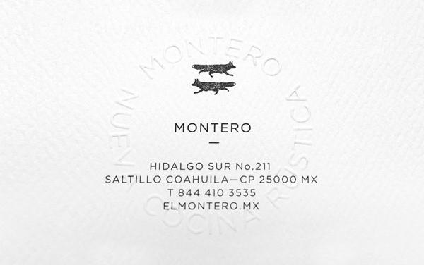 El Montero restaurant