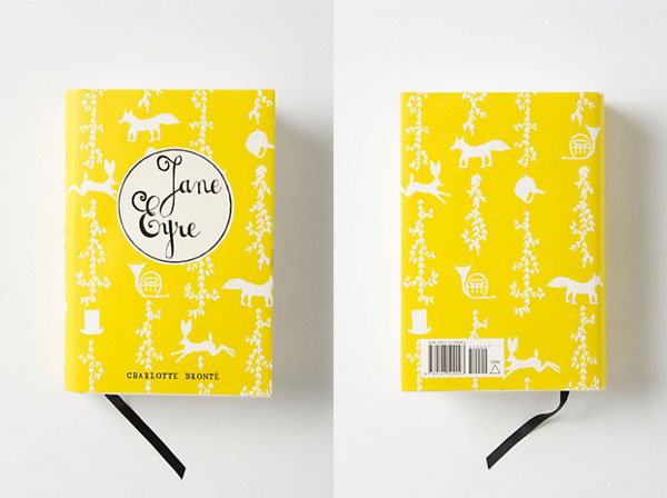 Mr. Boddington's Penguin Classics: Jane Eyre