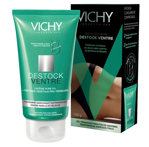 Vichy Destock Ventre
