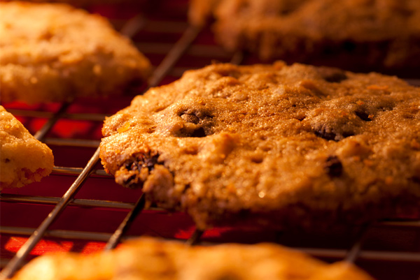 Fazendo Doce cookies