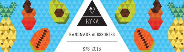 RYKA handmade acessories