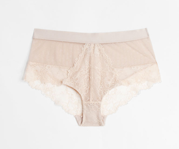 Oysho - brief