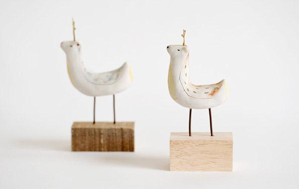 Sachie Kaneko ceramics