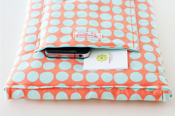 Ipad case by Deva