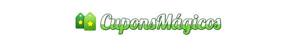 Cupons Mágicos logo