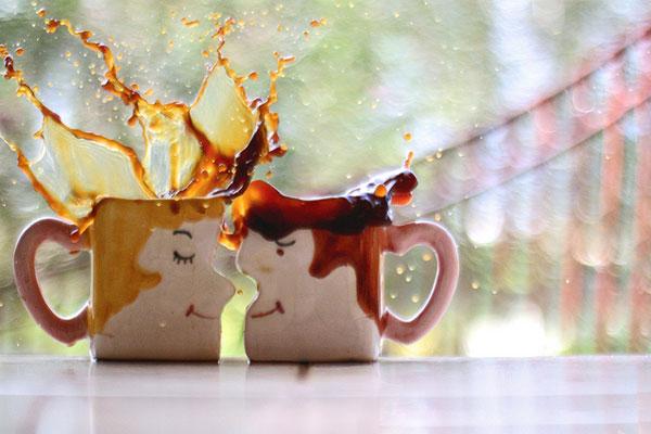 Cute mug - Iany Trisuzzi