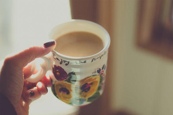 Cute mug - Jamie Klimes