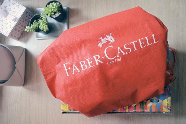 Faber- Castell - presentinho