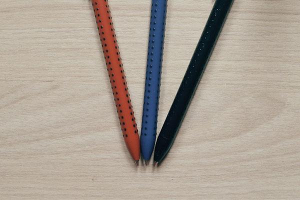 Faber-Castell - canetas Grip retrátil