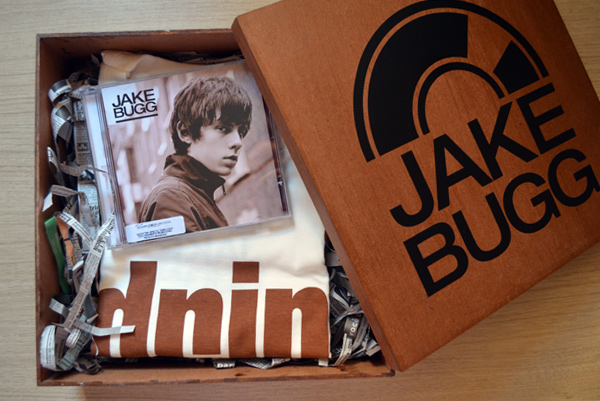 Jake Bugg - press kit