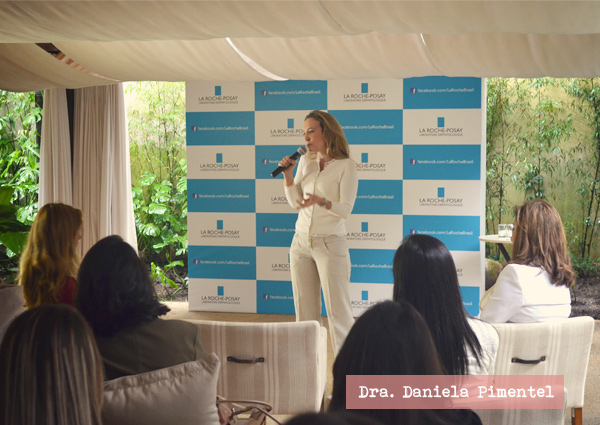 SPA Terapia da Pele - Dra. Daniela Pimentel