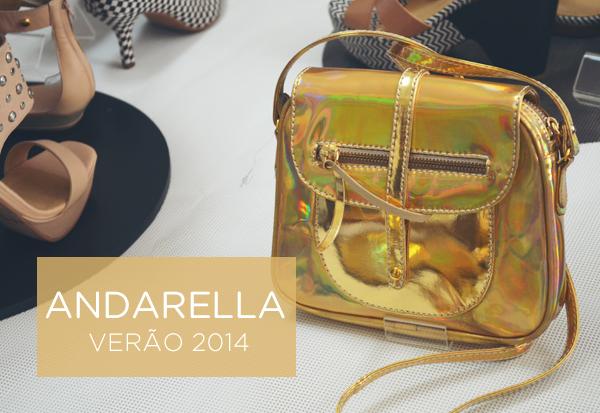 Andarella - Verão 2014