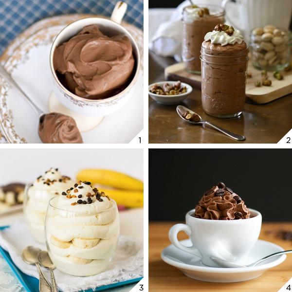 mousse de chocolate_love
