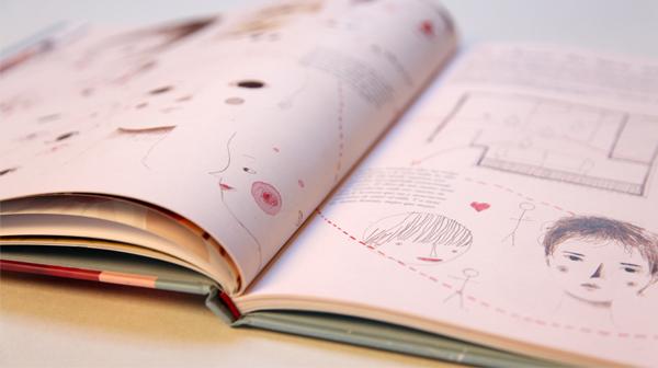 Ensueños - David Aceituno + Conrad Roset