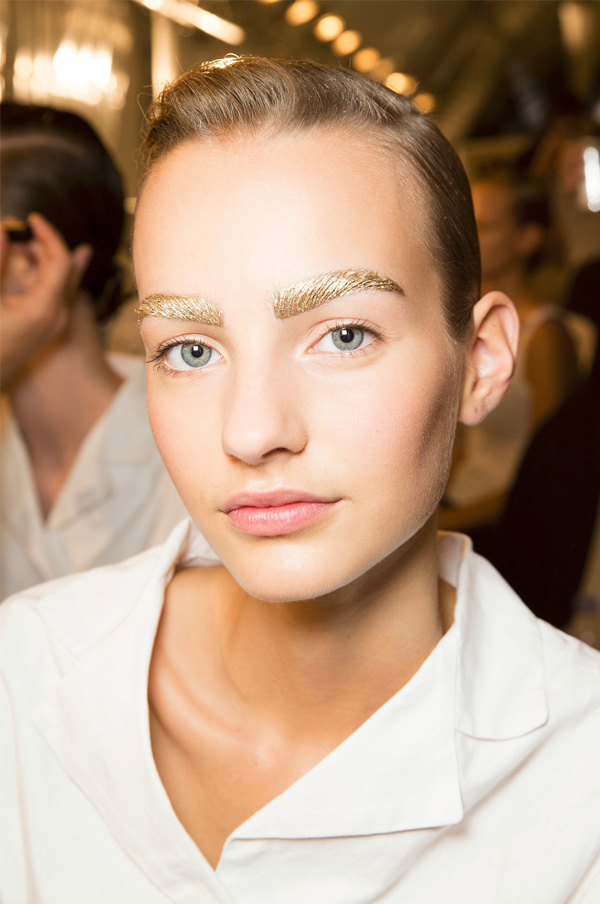 Christian Dior Spring 2014 Ready-to-Wear