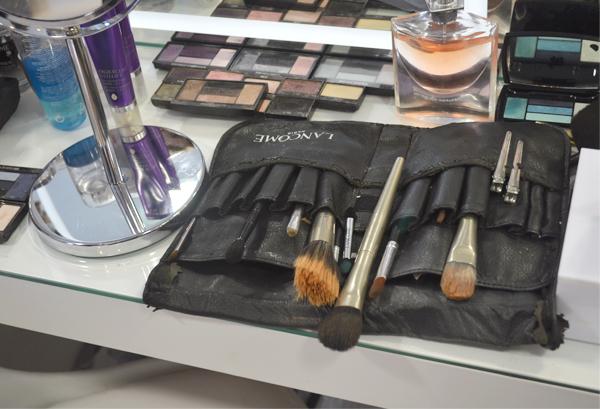 Shampoo Cosméticos - make up