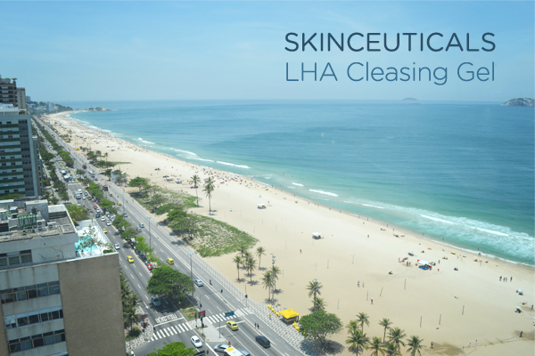 Skinceuticals - LHA Cleasing Gel