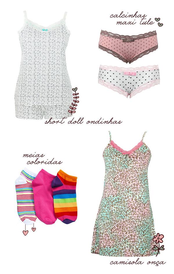 Satina Sleepwear