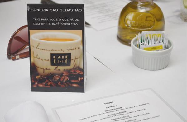"""Café do Centro - novo blend """"Peneira 19"""""""