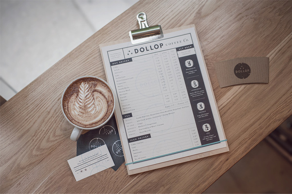 Dollop Coffee & Tea