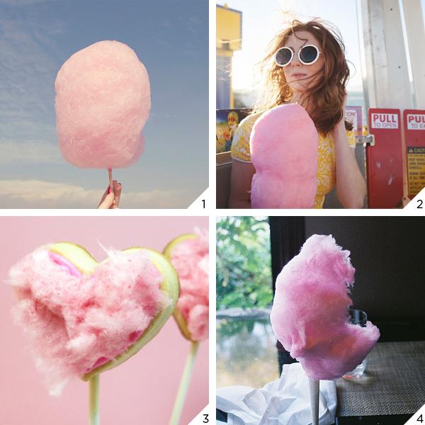 algodão doce_love