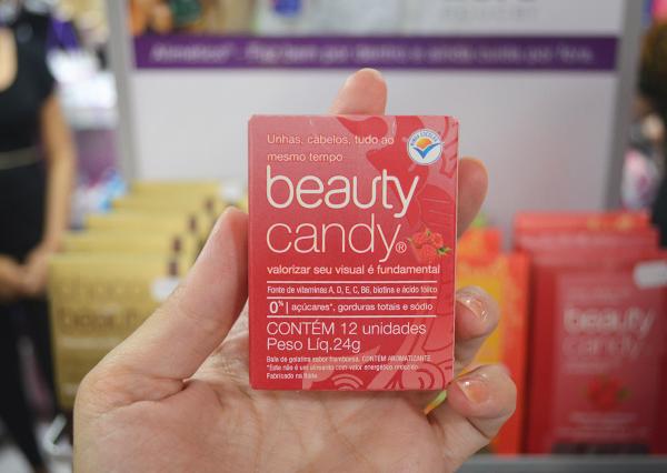 Beauty'in - Beautycandy
