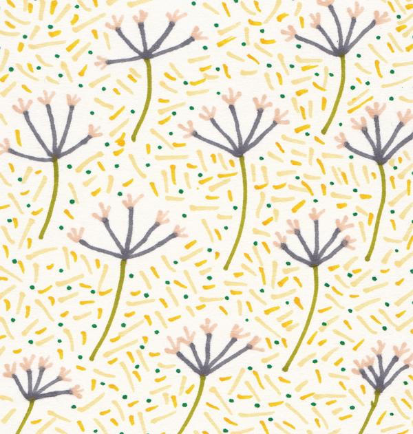 Lucy Augé pattern