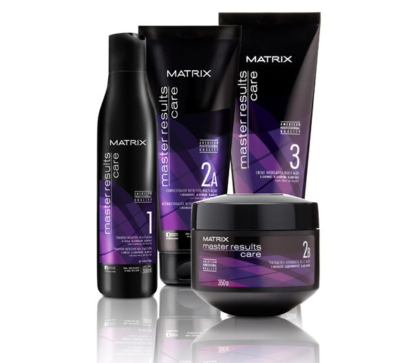 Matrix Master Results Care
