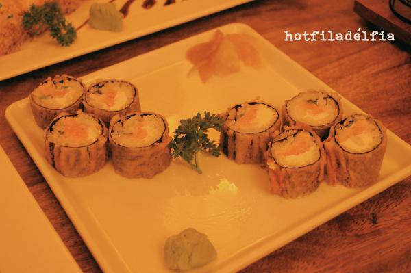 Wasabi Sushi - hotfiladélfia