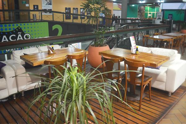 Wasabi Sushi - restaurante japonês