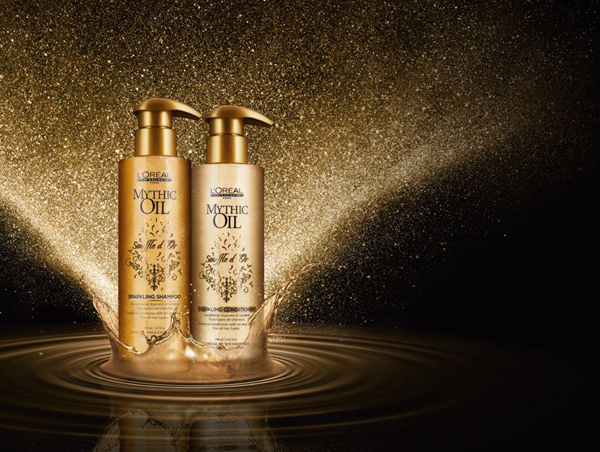 Mythic Oil Souffle d'Or