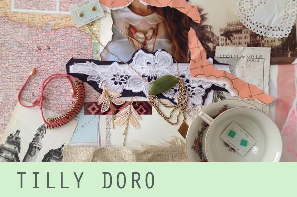 Tilly Doro