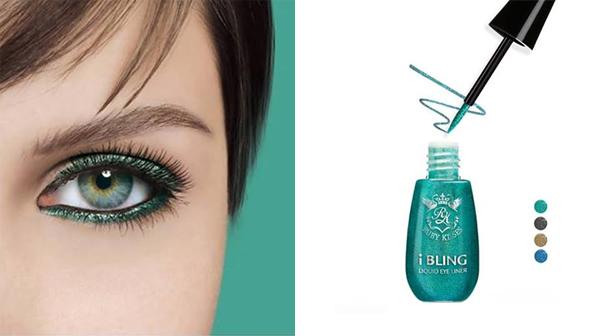 iBling Glitter Eye Liner