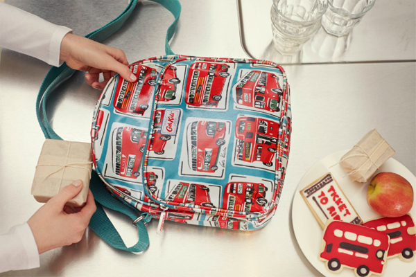 Cath Kidston: The London Bus