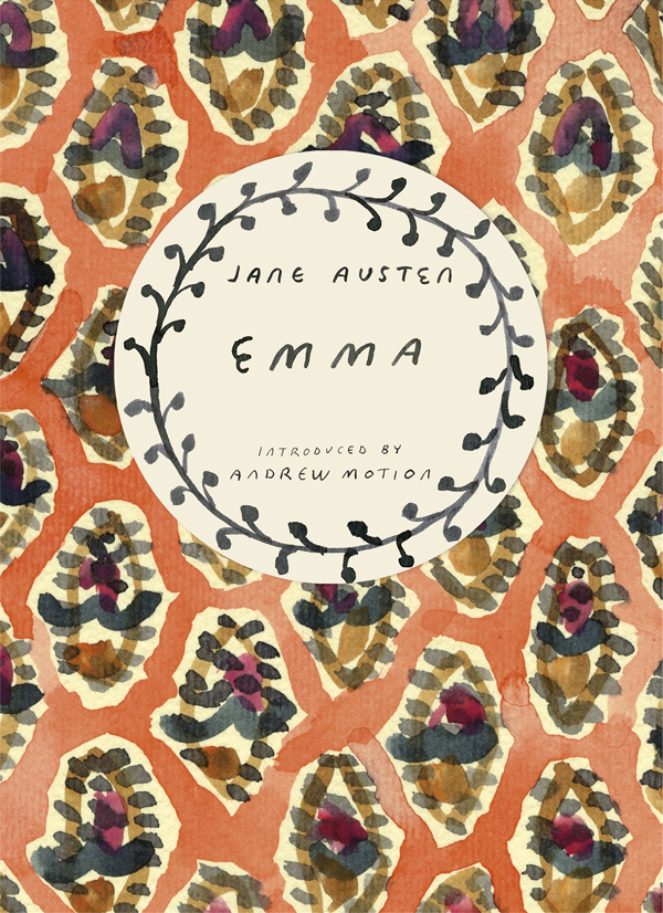 Emma, by Leanne Shapton
