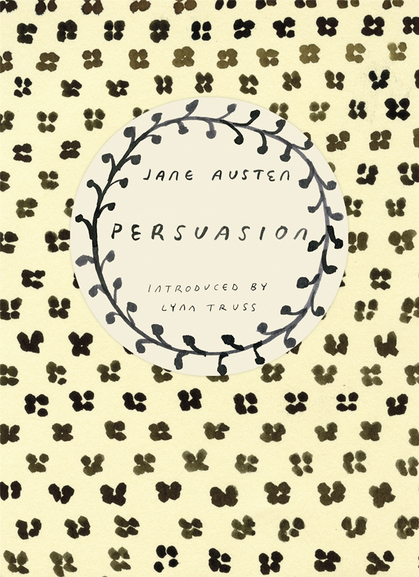 Persuasion, by Leanne Shapton
