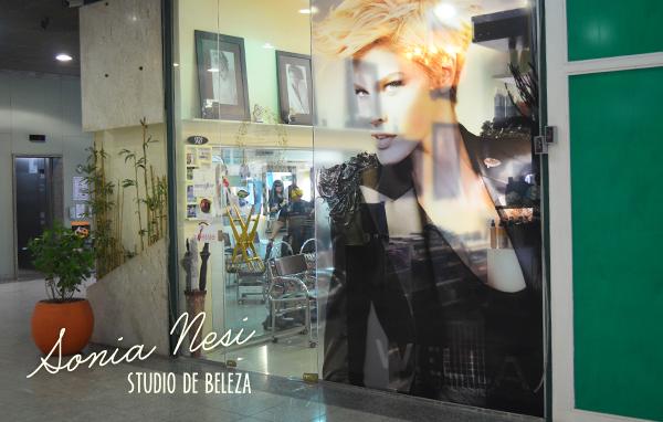 Studio de Beleza Sonia Nesi