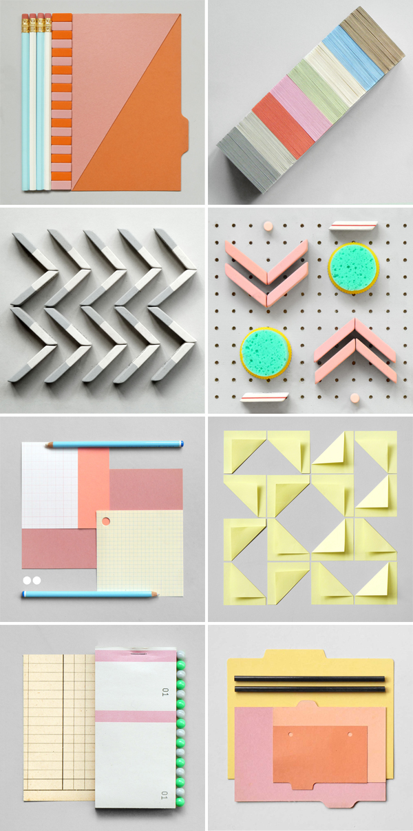Stationery Compositions