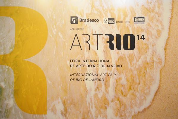 Art Rio 2014