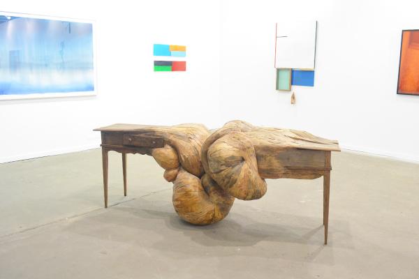 Art Rio 2014 - Henrique Oliveira