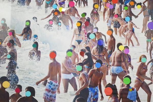 Art Rio 2014 - Rogério Reis