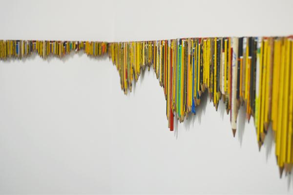 Art Rio 2014 - Dalila Gonçalves
